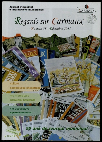 Regards sur Carmaux, n°38